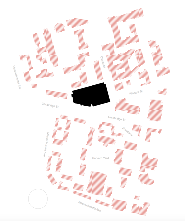 Site Plan in Big Scale